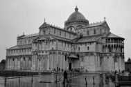 The Duoma cathedral, Pisa