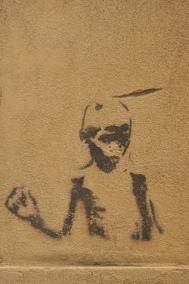 Graffiti from Venice