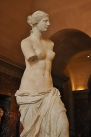 Venus de Milo, Alexandros of Antioch