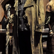 Costumes - Mad Eye Moody