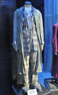 Costumes - Sirius Black
