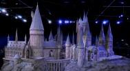 Hogwarts model - 2