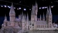 Hogwarts model - 3