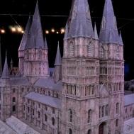 Hogwarts model - 4