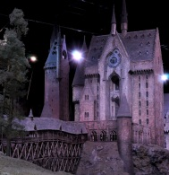 Hogwarts model - 7