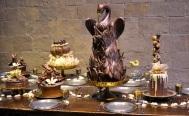 Props - Yule ball feasts