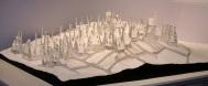 Scale models - Hogsmeade