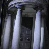 Set detail - Gringotts bank in Diagon alley
