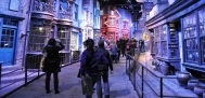 Sets - Diagon Alley