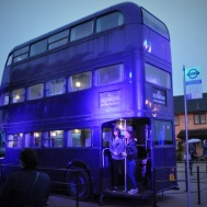 Sets - the Knight bus