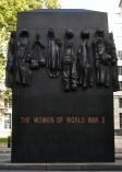Women of WWII - London
