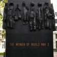 Women of WWII - London